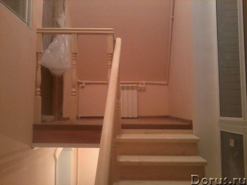 Изготовление и установка лестниц - Строительные услуги - Изготовим и установим лестницы любой сложно..., фото 1