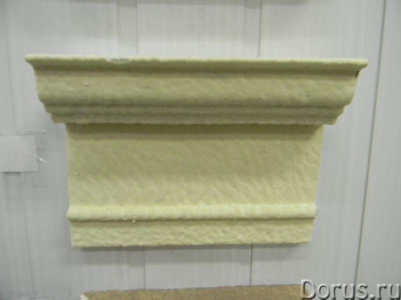 Фасадный декор - Материалы для строительства - Производственно - строительная компания «Лесторг СВ»..., фото 2